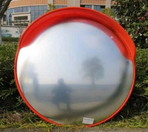 Traffic Safety Convex Mirrors