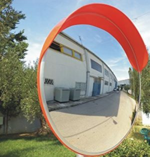Safety Convex Mirror 32 inch